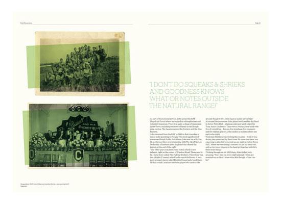 Beat Excavation site & magazine